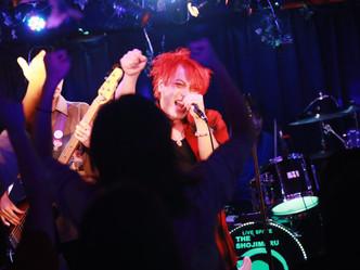 2019.09.15 レコ発ワンマンLIVE
