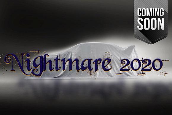 NIGHTMARE 2020