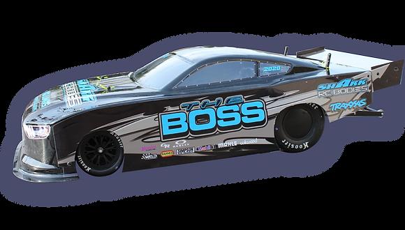 Boss - Mustang