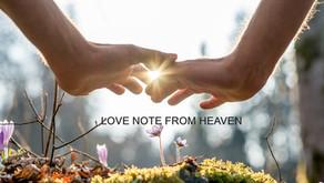 Love Letter from Heaven   50