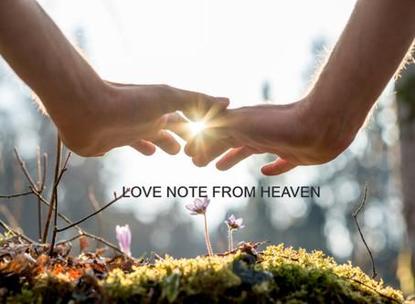 Love Letter From Heaven 20