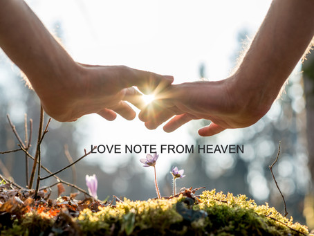Love Letter from Heaven   38