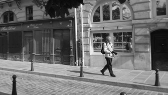 Street- Paris