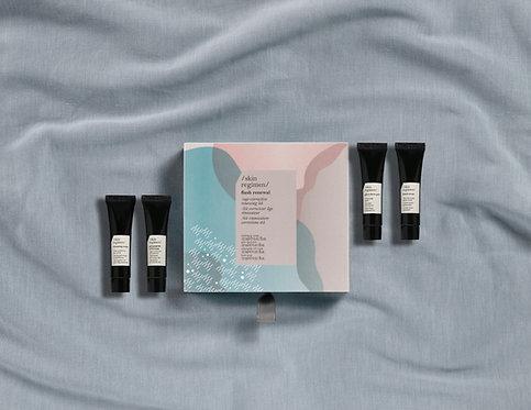 Skin Regimen Flash Renewal Kit