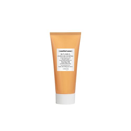 Sun Soul Face Cream SPF50+
