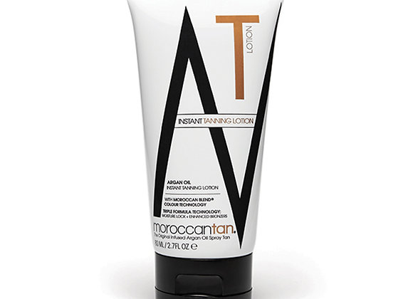 MoroccanTan Instant Tanning Lotion