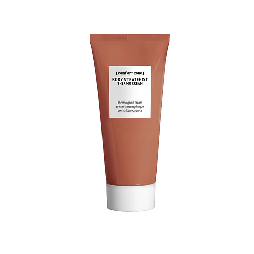 Comfort Zone Body Strategist Thermogenic Cream
