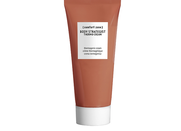 Comfort Zone Body Strategist Thermogenic Cream
