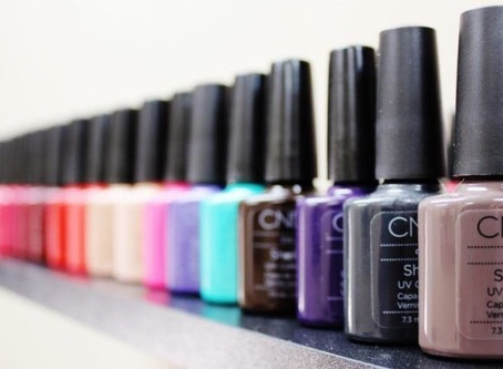 The World of Shellac