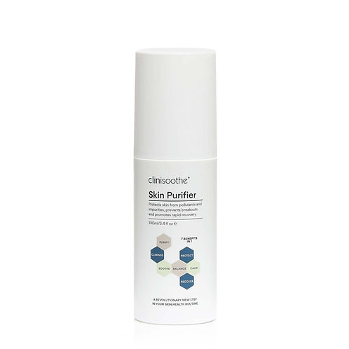 Clinisoothe+ Skin Purifier