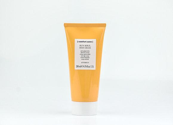 Sun Soul Body Cream
