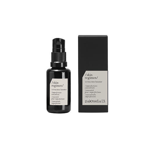 Skin Regimen Tea Tree Booster Serum
