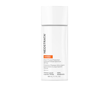 Neostrata® Defend Sheer Physical Protection SPF 50