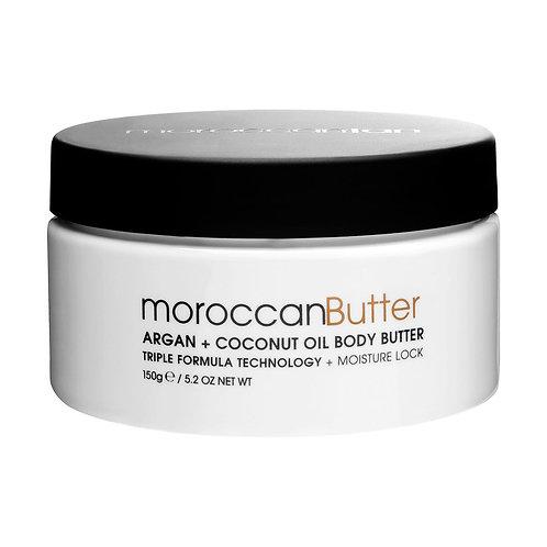 Moroccan Tan Body Butter