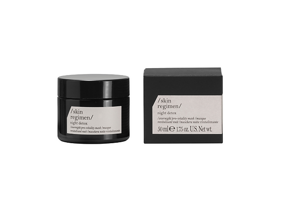 Skin Regimen Night Detox Mask