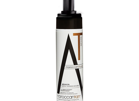 MoroccanTan Instant Tanning Mousse