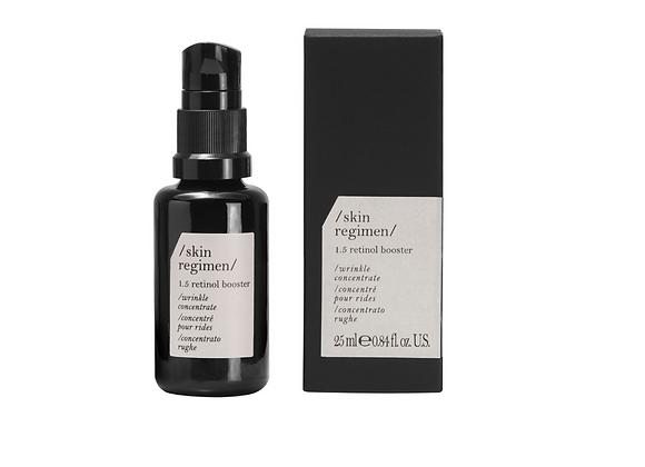Skin Regimen Retinol Booster Serum