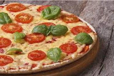 Pizza Mediana Peperoni