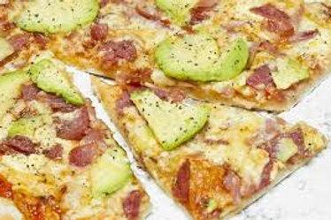 Pizza Mediana Tutulli Especial