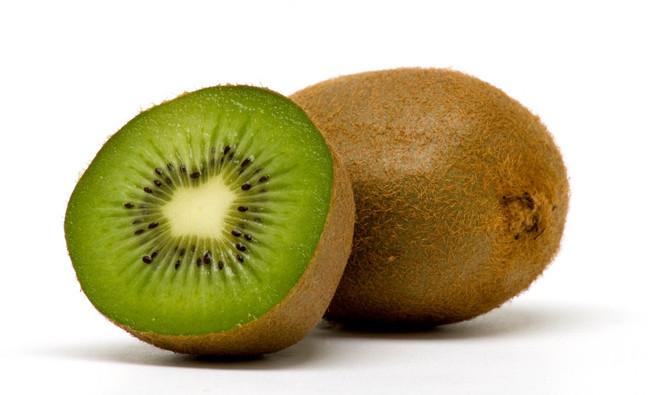 Kiwi fruit