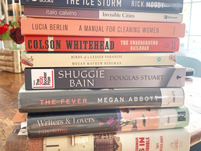 On Book Towers and Reading as Writers