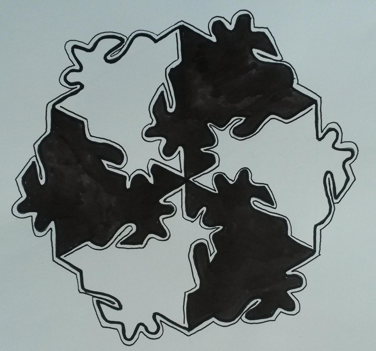 08 Driehoek Rotatie