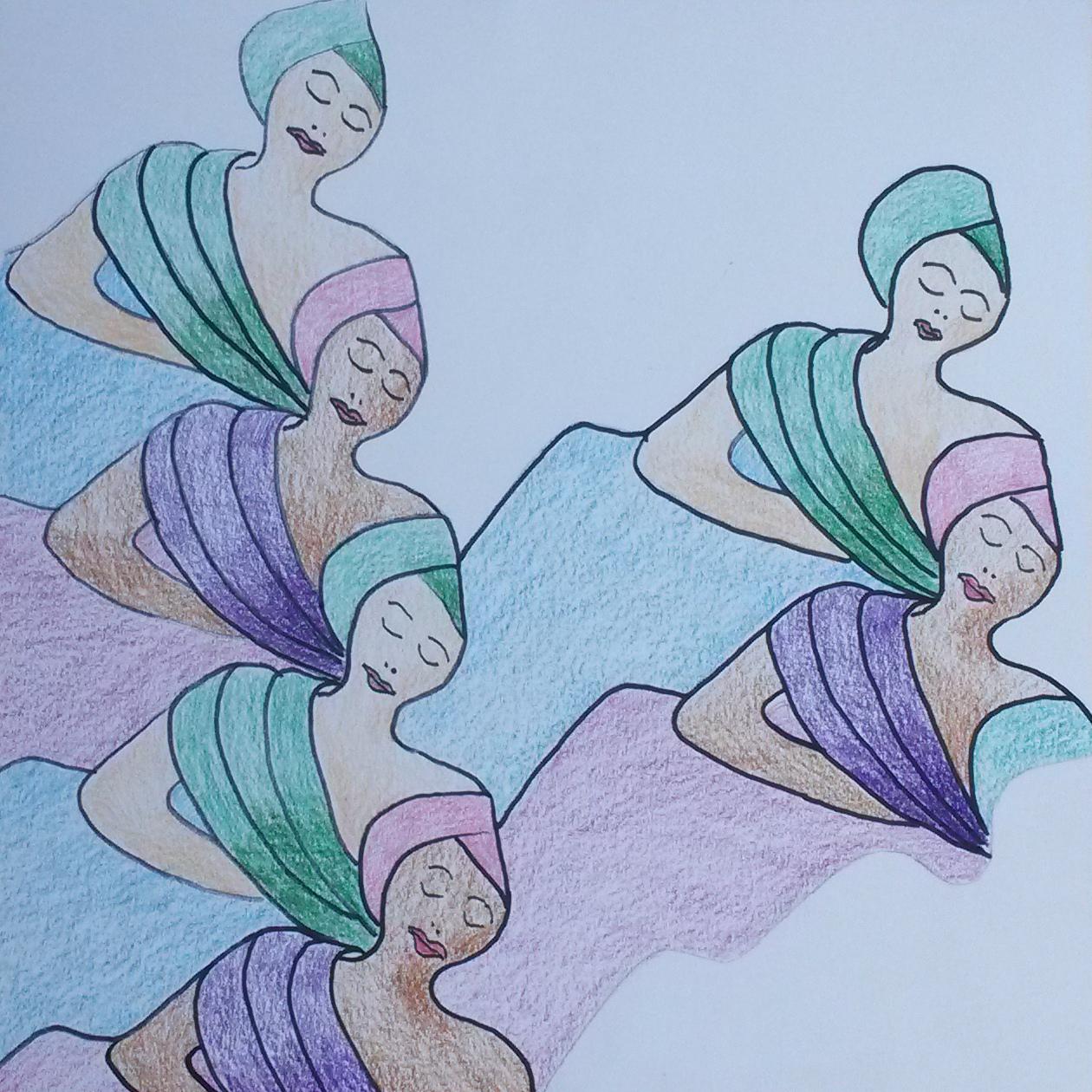 15 Luie Vrouwen