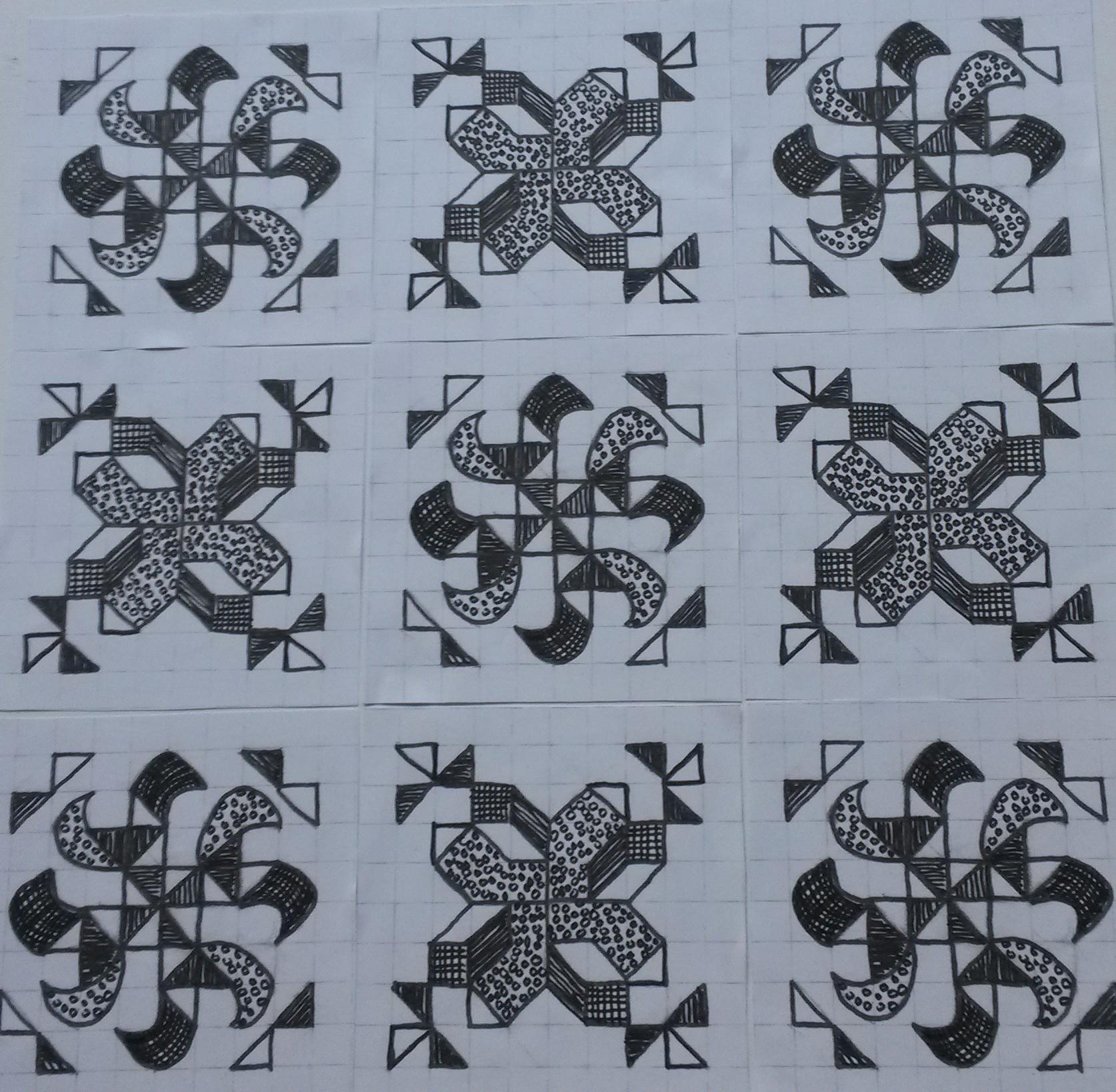 17 Tesselation