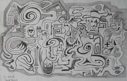 12 Doolhoven Labyrinthen