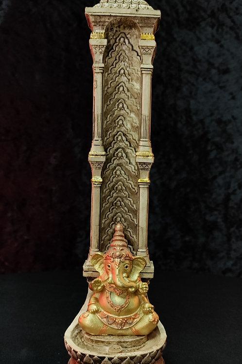 Ganesh Incense Burner