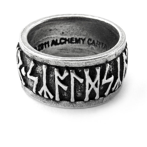 Runeband Ring