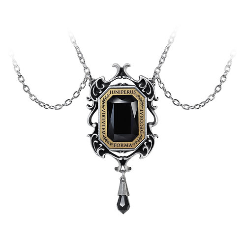 Baroque BeautyNecklace