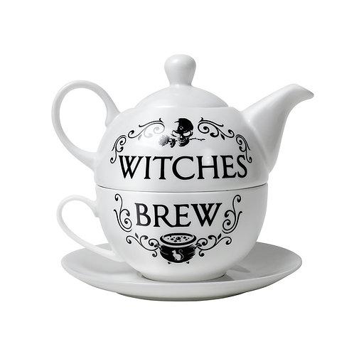 Witches Brew Cauldron
