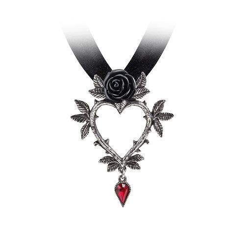 Guirlande d'Amour Necklace