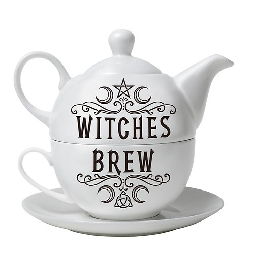 Witches Brew Moon