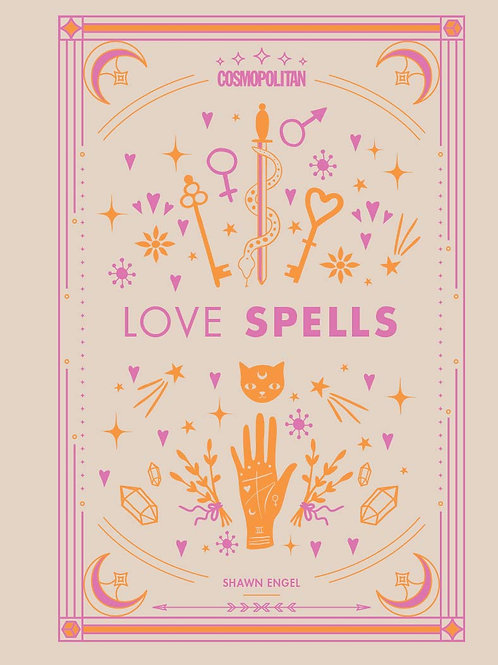 Love Spells by Shawn Engel