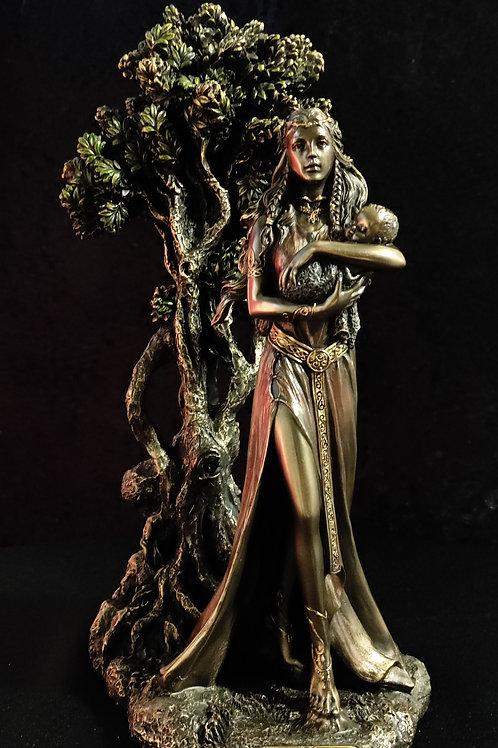 Danu, Mother of the Tuatha De Danann