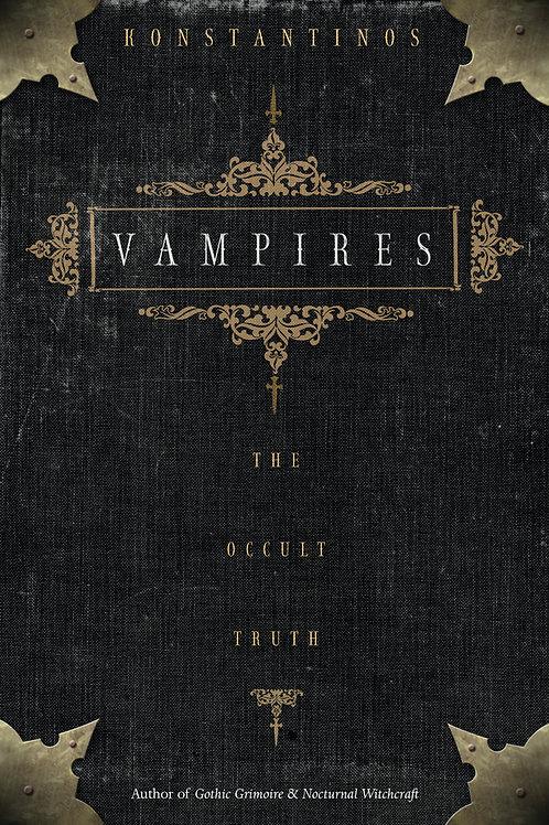 Vampires by Konstantinos