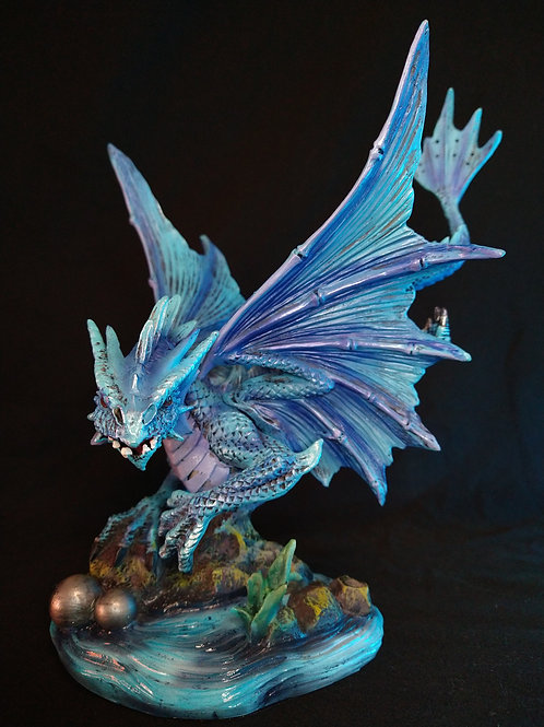 Anne Stokes Adult Water Dragon
