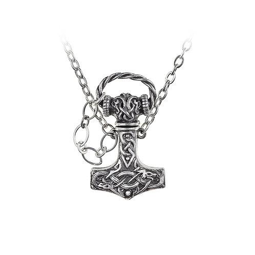 Thor Dagger Necklace