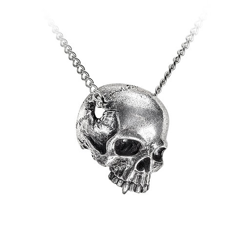 Remains Necklace