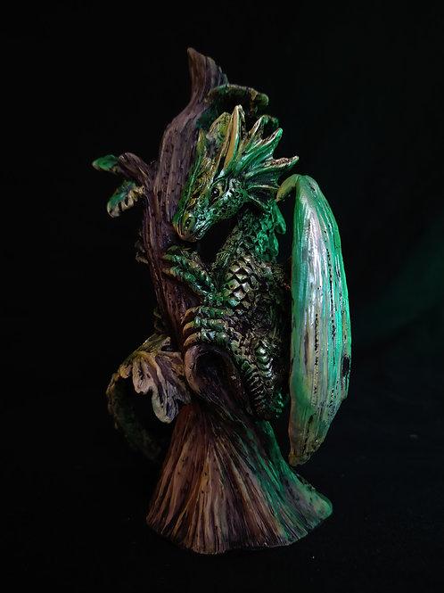 Anne Stokes Forest Dragon Wyrmling
