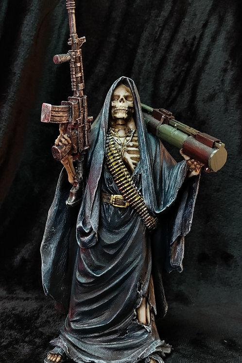 Santa Muerte Assassin