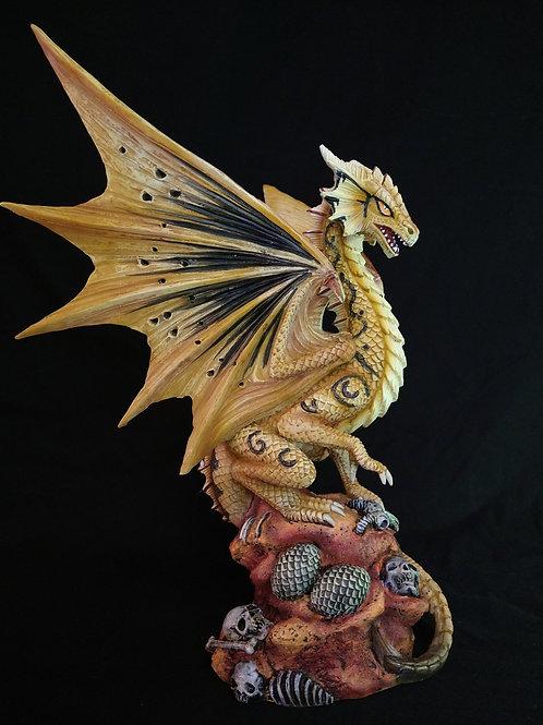 Anne Stokes Desert Dragon