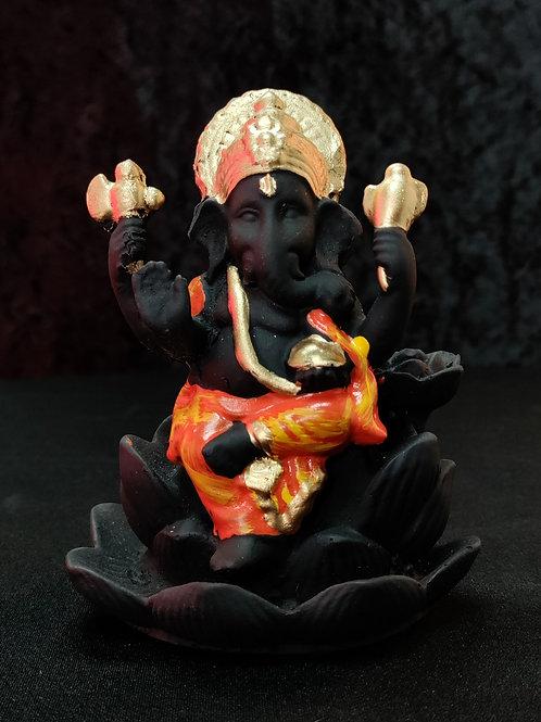 Ganesh Backflow Burner