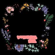 Whimsical Black Girl Logos_Full Color-Se