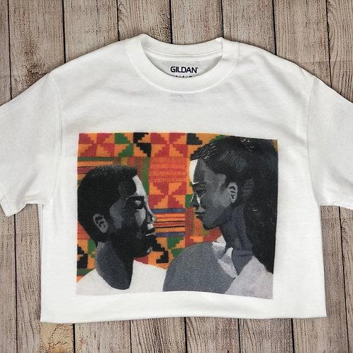 Black Love Matters Tee