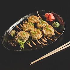 Soft Shell Sushi