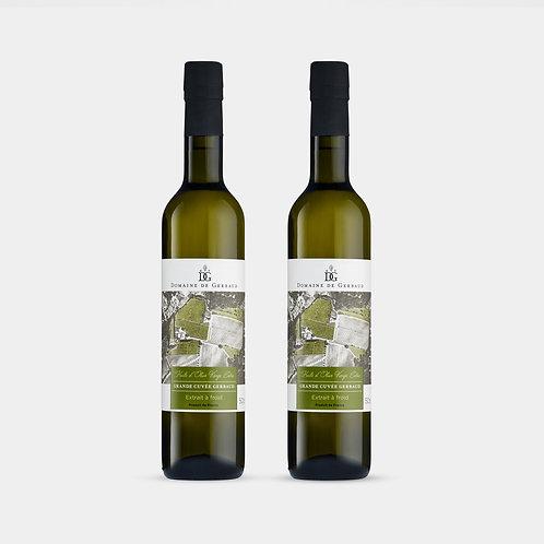 Grande Cuvée Gerbaud AOP Provence Extra Virgin Olive Oil 50cl