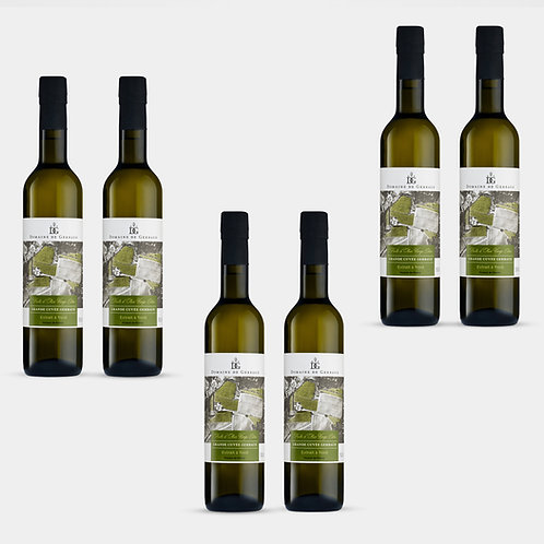 Grande Cuvée Gerbaud AOP Provence Extra Virgin Olive Oil